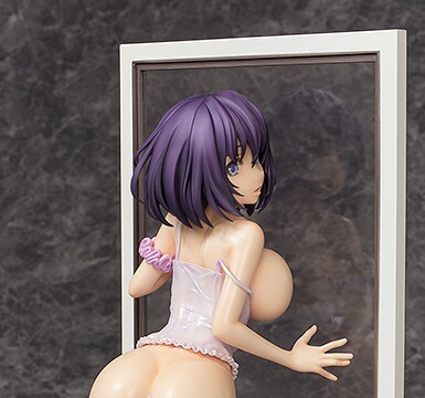 Oshitsuke Mune no Onnanoko - Native Creator's Collection 1/6