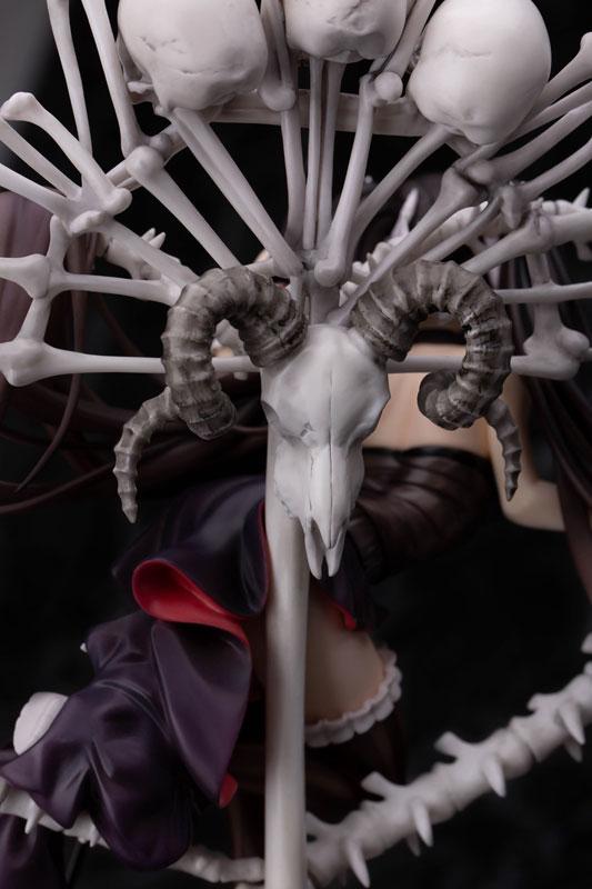Yoru no Majo Lilith - WISTERIA