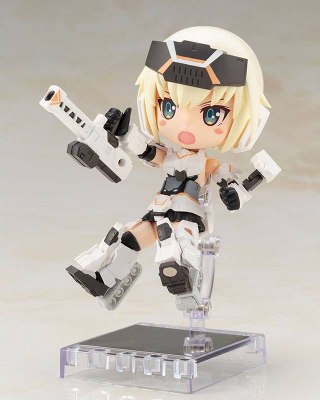 Gourai - Frame Arms Girl - Cu-poche