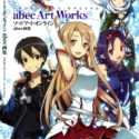 Sword Art Online abec Art Works