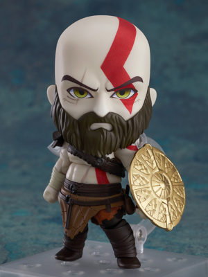 Kratos - God of War [Nendoroid 925]