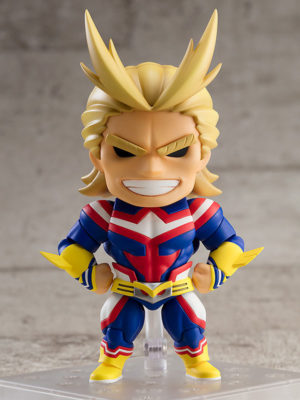 All Might - My Hero Academia [Nendoroid 1234]