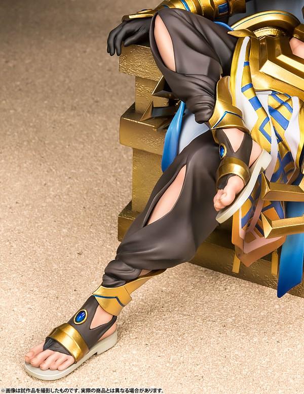 Ozymandias (Ramesses II)(Rider) - Fate/Grand Order