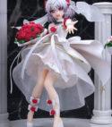 Theresa Apocalypse Rosy Bridesmaid Ver. Houkai 3rd