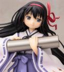 Akemi Homura — Miko ver. Puella Magi Madoka Magica