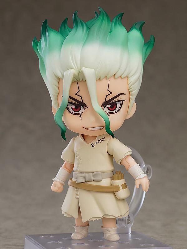 Dr. STONE - Senku Ishigami [Nendoroid 1262]