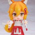 Senko — The Helpful Fox Senko-san [Nendoroid 1271]
