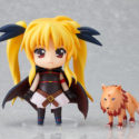 Fate Testarossa: The MOVIE 1st Ver. [Nendoroid 099]