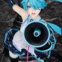 Character Vocal Series 01. Hatsune Miku Love is War ver. Vocaloid