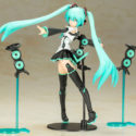 Frame Arms Girl — Frame Music Girl Hatsune Miku Plastic Model Vocaloid