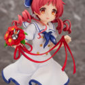 Is the order a rabbit?? Megu (Summer Uniform)
