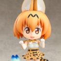 Lucky Beast — Serval — Kemono Friends [Nendoroid 752]