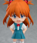 Asuka Shikinami Langley — Rebuild of Evangelion [Nendoroid 1202]