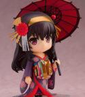 Utaha Kasumigaoka: Kimono Ver. – Saekano: How to Raise a Boring Girlfriend Fine [Nendoroid 1161]
