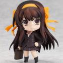Haruhi Suzumiya: Disappearance ver. — The Disappearance of Haruhi Suzumiya [Nendoroid 124]