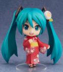 Hatsune Miku: Yukata Ver. Natsutsubaki — Vocaloid [Nendoroid 333]