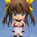 Lingyin Huang — IS <Infinite Stratos> [Nendoroid 476]