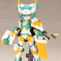 Frame Arms Girl — Sylphy [Striker] Plastic Model