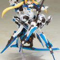 Hresvelgr=Ater Plastic Model — Frame Arms Girl