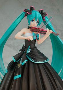 Vocaloid — Hatsune Miku — Symphony 2017 ver.