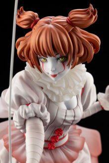 It — Pennywise — Horror Bishoujo