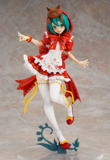 Vocaloid — Hatsune Miku -Project DIVA- 2nd Mikuzukin