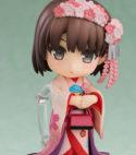Megumi Kato: Kimono Ver. Saekano: How to Raise a Boring Girlfriend Fine [Nendoroid 1114]