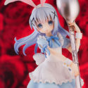 Chino Alice style — Is the order a rabbit??