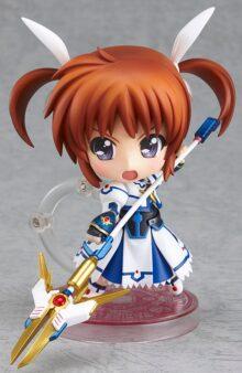 Nanoha Takamachi : Exelion Mode Edition [Nendoroid 263]