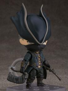 Hunter — Bloodborne [Nendoroid 1279]