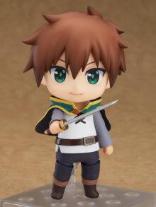 Kazuma — KONO SUBARASHII SEKAI NI SYUKUFUKU WO! 2 [Nendoroid 876]