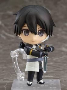 Kirito: Ordinal Scale Ver. Sword Art Online The Movie: Ordinal Scale [Nendoroid 750b]