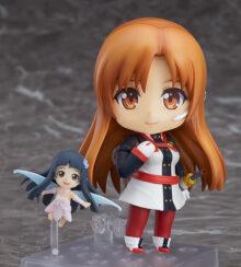 Asuna & Yui: Ordinal Scale Ver. Sword Art Online The Movie: Ordinal Scale [Nendoroid 750c]