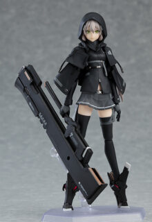 Ichi Another ver. — Heavily Armed High School Girls [Figma 485]