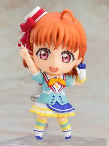 Love Live! Sunshine!! — Takami Chika — [Nendoroid 680]