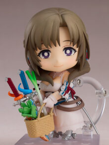 Mamako Oosuki — Do You Love Your Mom and Her Two-Hit Multi-Target Attacks? [Nendoroid 1263]
