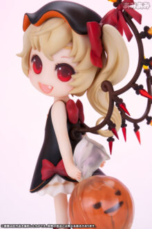 Flandre Scarlet — Halloween ver. Touhou Project