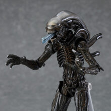 Alien: Takayuki Takeya ver. Figma SP-108